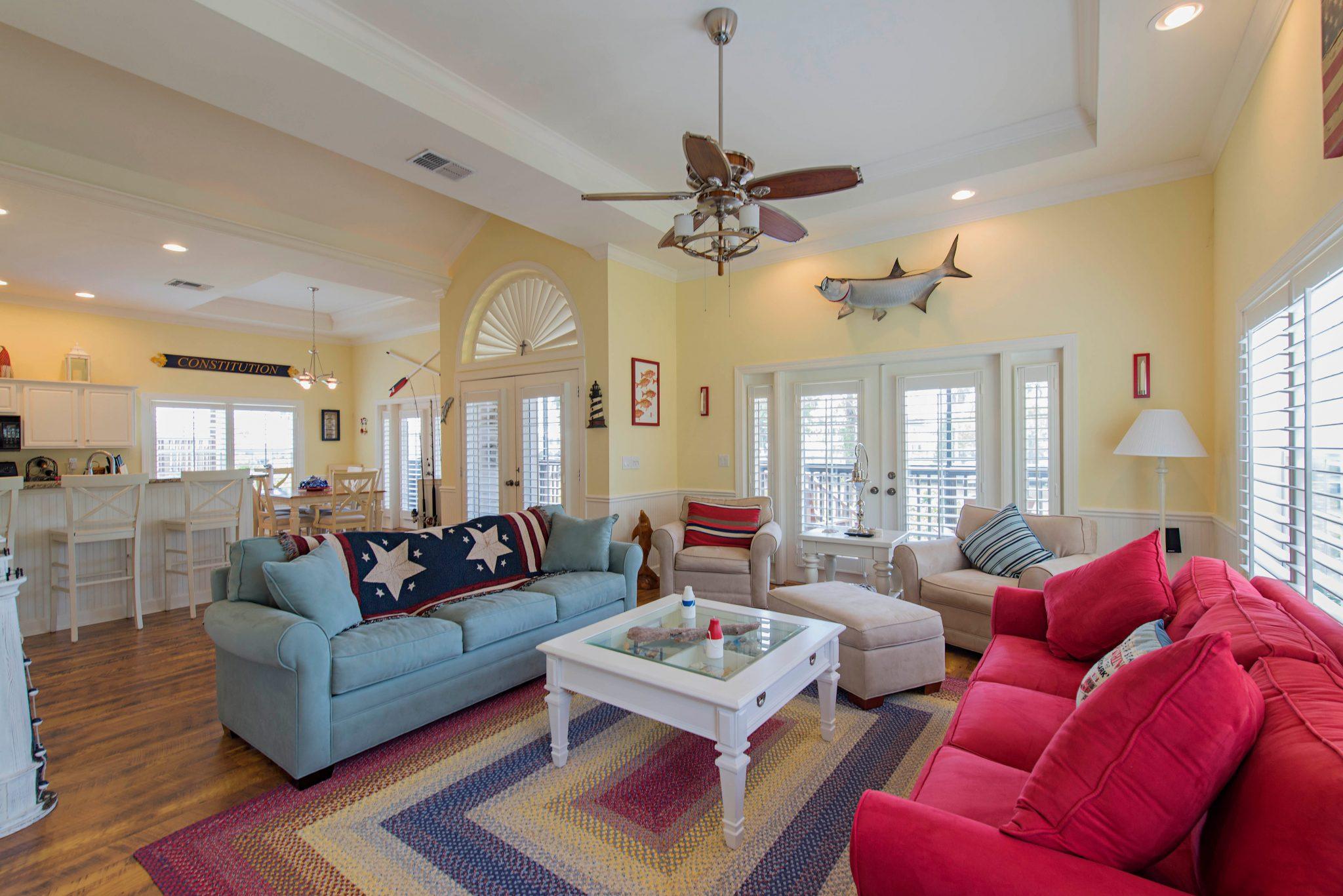 301 S Storter Avenue-print-002-Living Room to Kitchen-4200x2804-300dpi